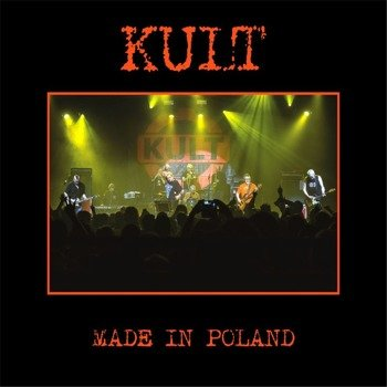 KULT: MADE IN POLAND (LP VINYL)