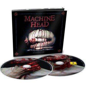 MACHINE HEAD: CATHARSIS (CD+DVD)