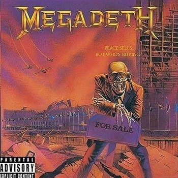 MEGADETH: PEACE SELLS BUT WHO'S BUYING (2CD)