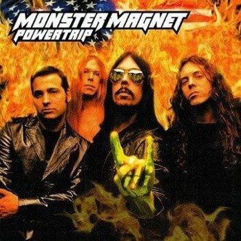 MONSTER MAGNET: POWER TRIP (CD)
