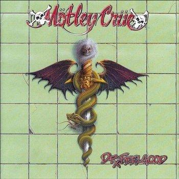 MOTLEY CRUE: DR. FEELGOOD (CD)