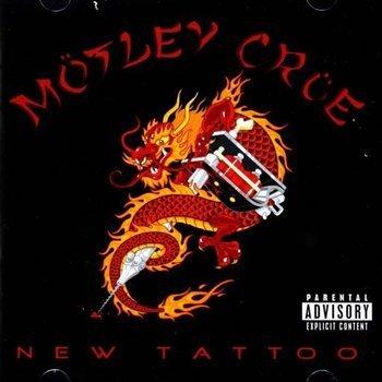 MOTLEY CRUE: NEW TATTOO (2CD)