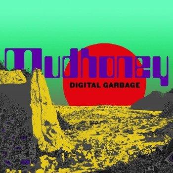 MUDHONEY: DIGITAL GARBAGE (LP VINYL)