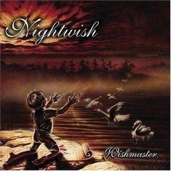 NIGHTWISH: WISHMASTER (CD) WYDANIE KOLEKCJONERSKIE