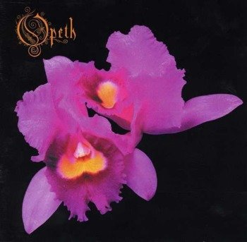 OPETH: ORCHID (CD)