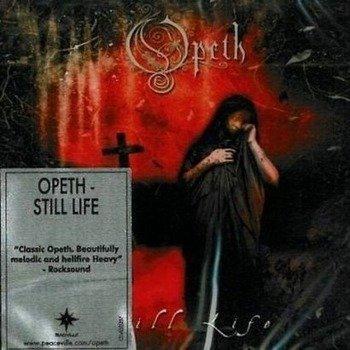 OPETH: STILL LIVE (CD)