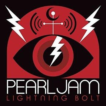 PEARL JAM: ; LIGHTNING BOLT (CD)
