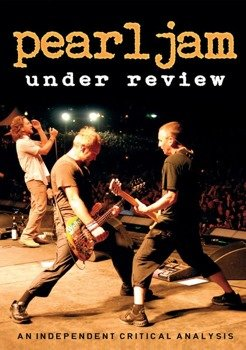 PEARL JAM: UNDER REVIEW (DVD)