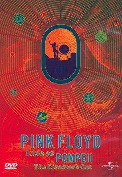 PINK FLOYD: LIVE AT POMPEII (DVD)