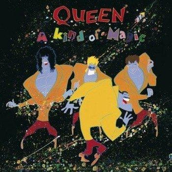 QUEEN: A KIND OF MAGIC (CD)