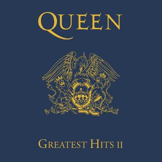 QUEEN: GREATEST HITS II (CD)