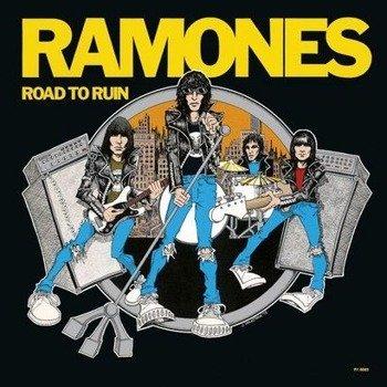 RAMONES: ROAD TO RUIN (LP VINYL)