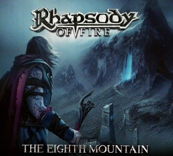 RHAPSODY OF FIRE: THE EIGHTH MOUNTAIN (CD)