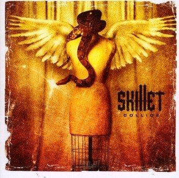SKILLET: COLLIDE (CD)