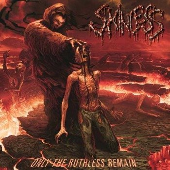 SKINLESS: ONLY THE RUTHLESS REMAIN (CD)