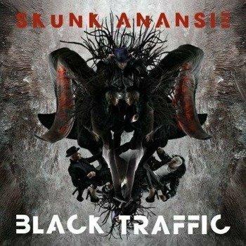 SKUNK ANANSIE: BLACK TRAFFIC (CD+DVD)