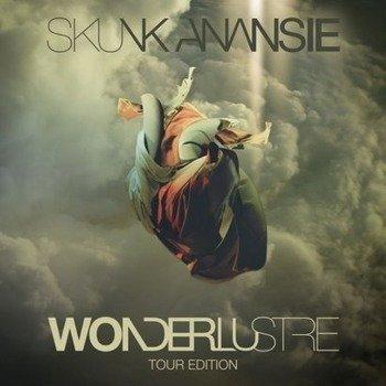 SKUNK ANANSIE: WONDERLUSTRE TOUR EDITION (CD)