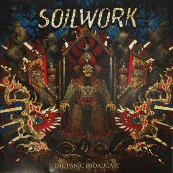 SOILWORK :  THE PANIC BROADCAST (LP VINYL)