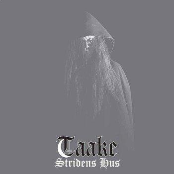 TAAKE: STRIDENS HUS (CD)