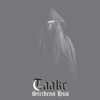TAAKE: STRIDENS HUS (CD) DIGIPACK