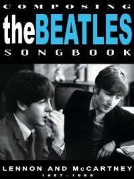 THE BEATLES: COMPOSING THE BEATLES SONGBOOK 1957-1965 (DVD)