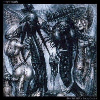 TRIPTYKON: EPARISTERA DAIMONES (CD)