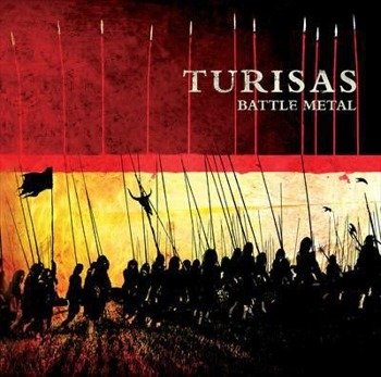 TURISAS: BATTLE METAL (CD)