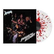 VENOM: JAPANESE ASSAULT (EP VINYL)