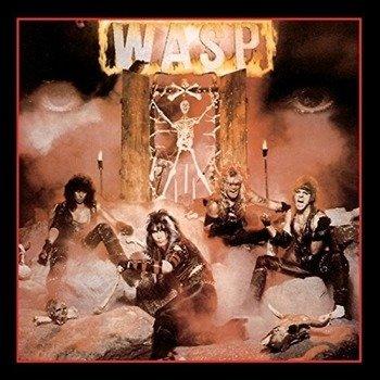 W.A.S.P.: W.A.S.P. (CD)