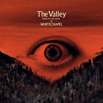 WHITECHAPEL: THE VALLEY (CD)