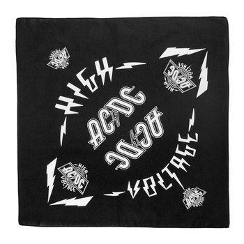 bandana AC/DC - HIGH VOLTAGE