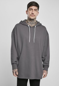 bluza LONG HOODY, z kapturem