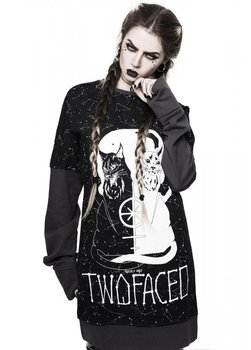 bluza ROGUE - TWO FACED