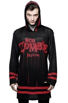 bluza hokejowa  KILL STAR - ROB ZOMBIE, HELLBILLY