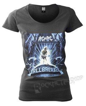 bluzka damska AC/DC - BALLBREAKER