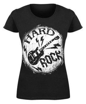bluzka damska HARD ROCK