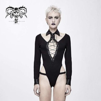 body PUNK RAVE - GOTHIC