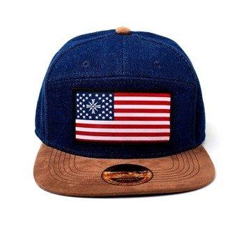czapka FAR CRY 5 - AMERICAN FLAG