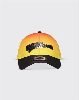 czapka FAST & FURIOUS - ADJUSTABLE CAP