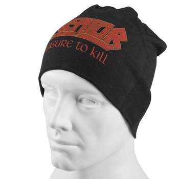 czapka KREATOR - PLEASURE TO KILL, zimowa