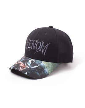 czapka MARVEL - VENOM