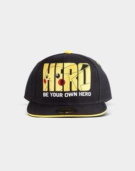 czapka POKEMON - OLYMPICS HERO SNAPBACK CAP