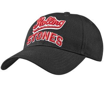 czapka ROLLING STONES - TEAM LOGO