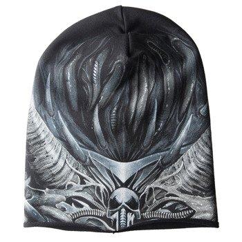 czapka SKULL ARMOUR