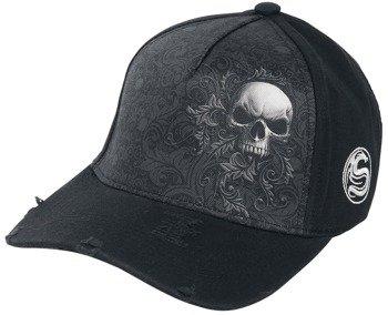 czapka SKULL SCROLL