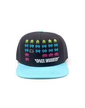 czapka SPACE INVADERS - FORMATION