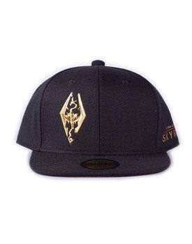 czapka THE ELDER SCROLLS - DRAGON SNAPBACK CAP