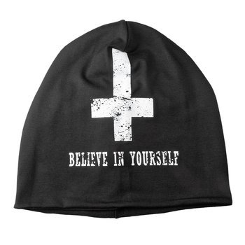 czapka zimowa AMENOMEN - BELIEVE IN YOURSELF (OMEN003CZAP)