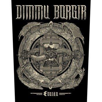 ekran DIMMU BORGIR - EONIAN