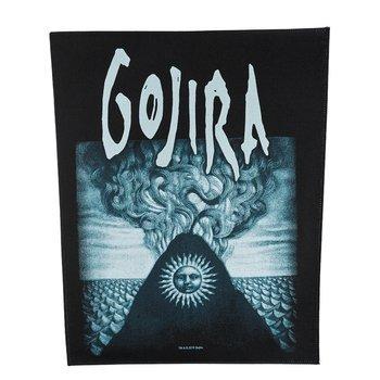 ekran GOJIRA - MAGMA